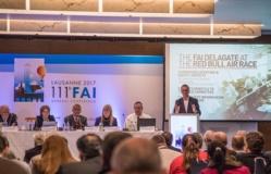 Marrakech accueillera le 113ème congrès de la Fédération de l'aéronautique internationale en 2019