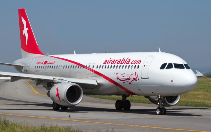 Air Arabia annonce de nouvelles liaisons domestiques pour l'hiver: Agadir-Rabat et Fez-Errachidia