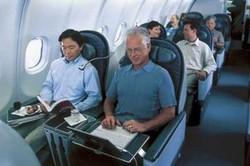 Top 8 des voisins les plus énervants à bord d'un avion