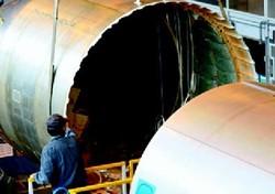 Algérie: Bombardier offre un fuselage de Challenge 300 à l'université Saâd-Dahleb
