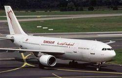 Rolls-Royce équipe trois A330 de Tunisair