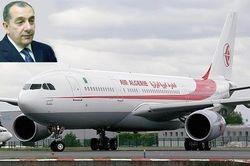Le conseil européen de sécurité aérienne statuera le 9 Novembre sur le cas Air Algérie