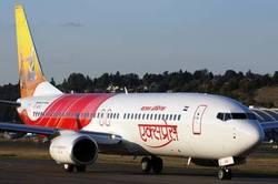 Un copilote fait chuter un Boeing 737 de 2000m en essayant d'ajuster son siège