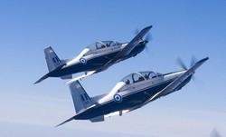Les Forces Royales Air renouvellent leur flotte d'avions d'entrainement