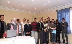 """L'AEAC organise une journée de réflexion sous le thème : """"Les perspectives d'avenir de l'éléctronicien de la sécurité aérienne"""""""