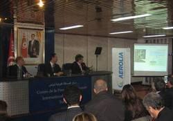 Reprise de l'activité de Aérolia Tunisie avec le retour des cadres rapatriés