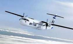 Neuf ATR 72-600 pour Carabbean Airlines