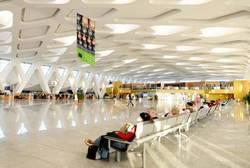 Aéroport de Marrakech - Ph. Aeronautique.ma