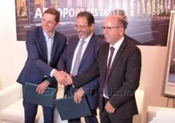 Marrakech Airshow 2018: L'ONDA décroche trois accords d'investissement pour l'aéropôle
