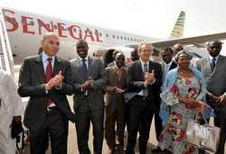 Sénégal - Brussels Airlines: L'accord aérien de 2008 n'a été signé ni par le Sénégal ni par la Belgique