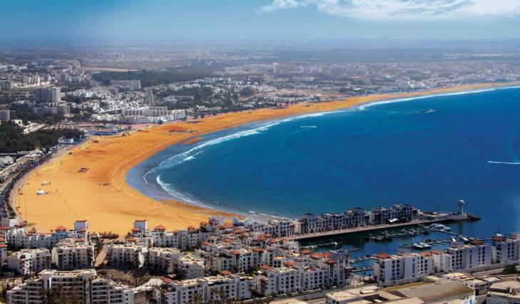 Royal Air Maroc: Un partenariat pour augmenter le trafic aérien entre Casablanca et Agadir