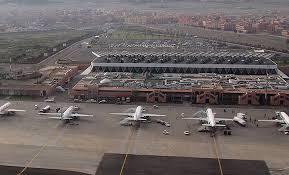 Hausse du trafic significative à l'aéroport Marrakech-Menara en 2018