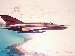 Quand l'aviation Egyptienne bombardait la Libye