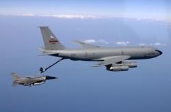 Le contrat des avions ravitailleurs américains attribué à Boeing