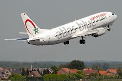 Unification des flottes Atlas Blue et Royal Air Maroc à compter du 1er mars 2011