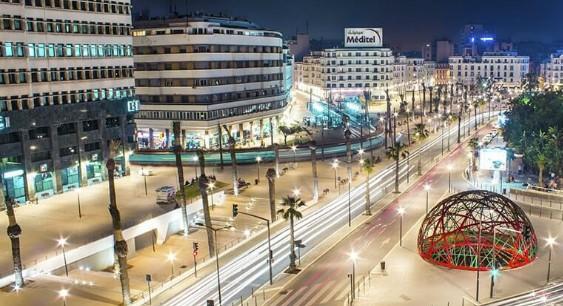 Royal Air Maroc et Iberia signent un accord de Code-share