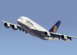 Lufthansa desservira cinq destinations en A380 cet été