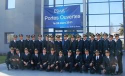 Trente pilotes de Vietnam Airlines en formation à l'ESMA
