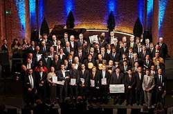 Lancement de la 8ième édition de l'European Satellite Navigation Competition 2011