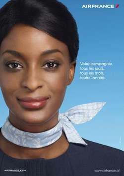 Air France renforce son offre en Afrique de l'Ouest