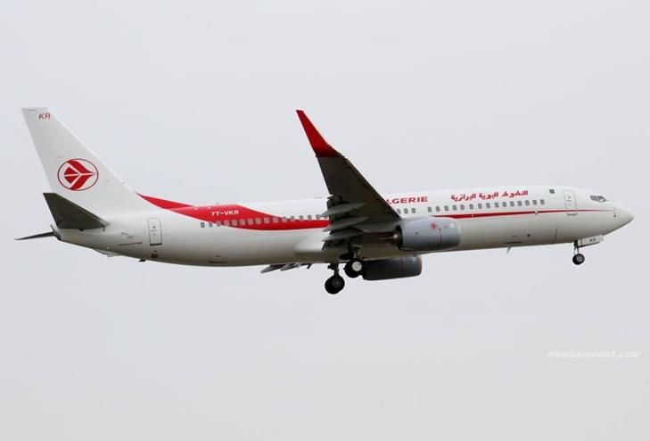 Air Algérie reliera sans concurrence l'Algérie au Gabon et au Cameroun