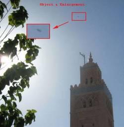 L'histoire des ovnis au Maroc: Ouvrage gratuit sut le net