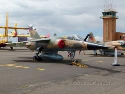 Un Mirage F1 des Forces Royales Air s'écrase près de Taounate