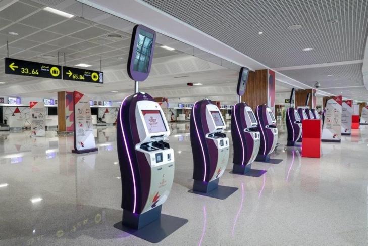Le Terminal 1 de l'aéroport MohammedV sera entièrement dédié à Royal Air Maroc et ses partenaires