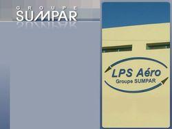 Le groupe Sumpar agrandit sa filiale LPS Aéro à Casablanca