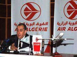 Le syndicat du personnel navigant cloue au sol les avions d'Air Algérie
