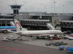 Royal Air Maroc réagit aux perturbations enregistrées sur ses lignes