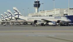 La compagnie grecque Aegean Airlines relie Athènes à Casablanca et Marrakech à partir d'Avril 2019