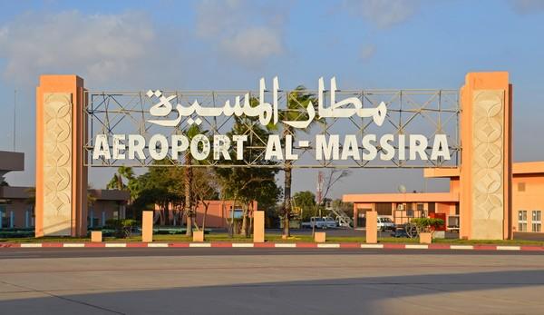 Rayanair relie Milan à Agadir deux fois par semaine à partir d'octobre 2019.