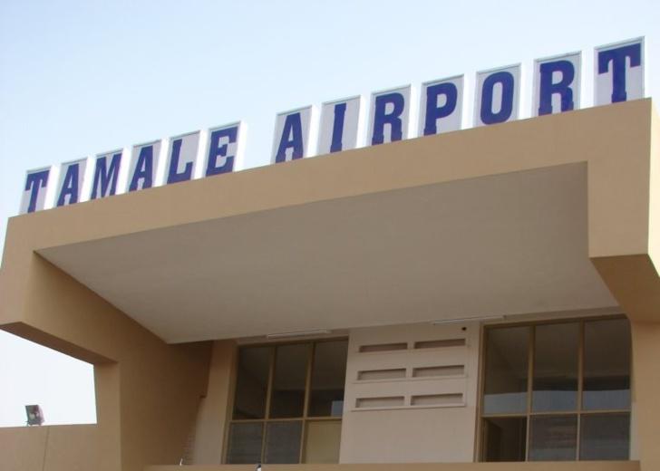 Ghana: Le Royaume-uni financera l'élargissement de l'aéroport Tamale