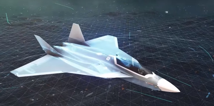 Airbus - Concept du SCAF