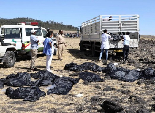 Crash du Boeing 737 D'Ethiopian airlines: Deux Marocains parmi les victimes