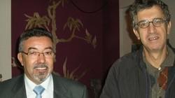 """""""Sur les ailes du temps"""" de Habib Soussia et Lotfi Essid, invité au Lorraine Mondial Air Ballons"""