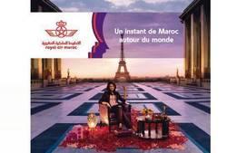 Royal Air Maroc: un plan social prévoyant 1.560 départs