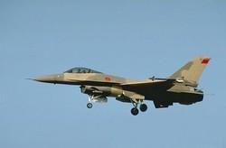 Des missiles destinés aux F-16 Marocains bientôt livrés aux FAR