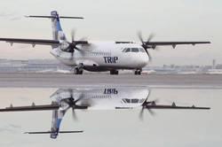 TRIP vient d'acquérir 18 nouveaux ATR 72 de la dernière série - 600