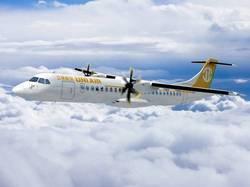 La compagnie taïwanaise UNI Air  signe un contrat de 10 ATR 72-600