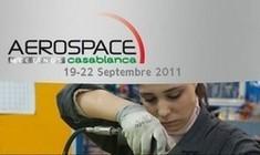 Casablanca Aerospace Meeting: Une convention d'affaires internationale des industries aéronautiques