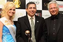 EgyptAir reçoit le prix de la meilleure Classe Affaire en Afrique