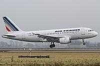 Un pilote d'Air France se trompe de piste à l'aéroport MohammedV à Casablanca