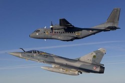 Ph. Armée de l'air Française
