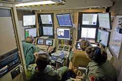 Les systèmes de guidage des drones américains infectés par un virus