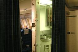 Ryanair: Une seule toilette pour 189 passagers