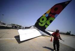 La France bien placée pour la remise en état des infrastructures aéroportuaires Lybiennes