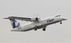 ATR livre à Air Lease Corporation son premier ATR 72-600