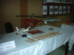 Tlemcen accueille le premier festival national des sports aéronautiques